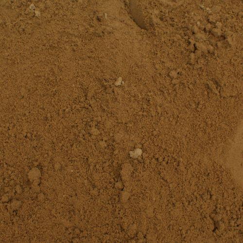 Gewaschener Sand 0-2